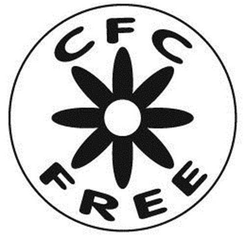 CFC free2