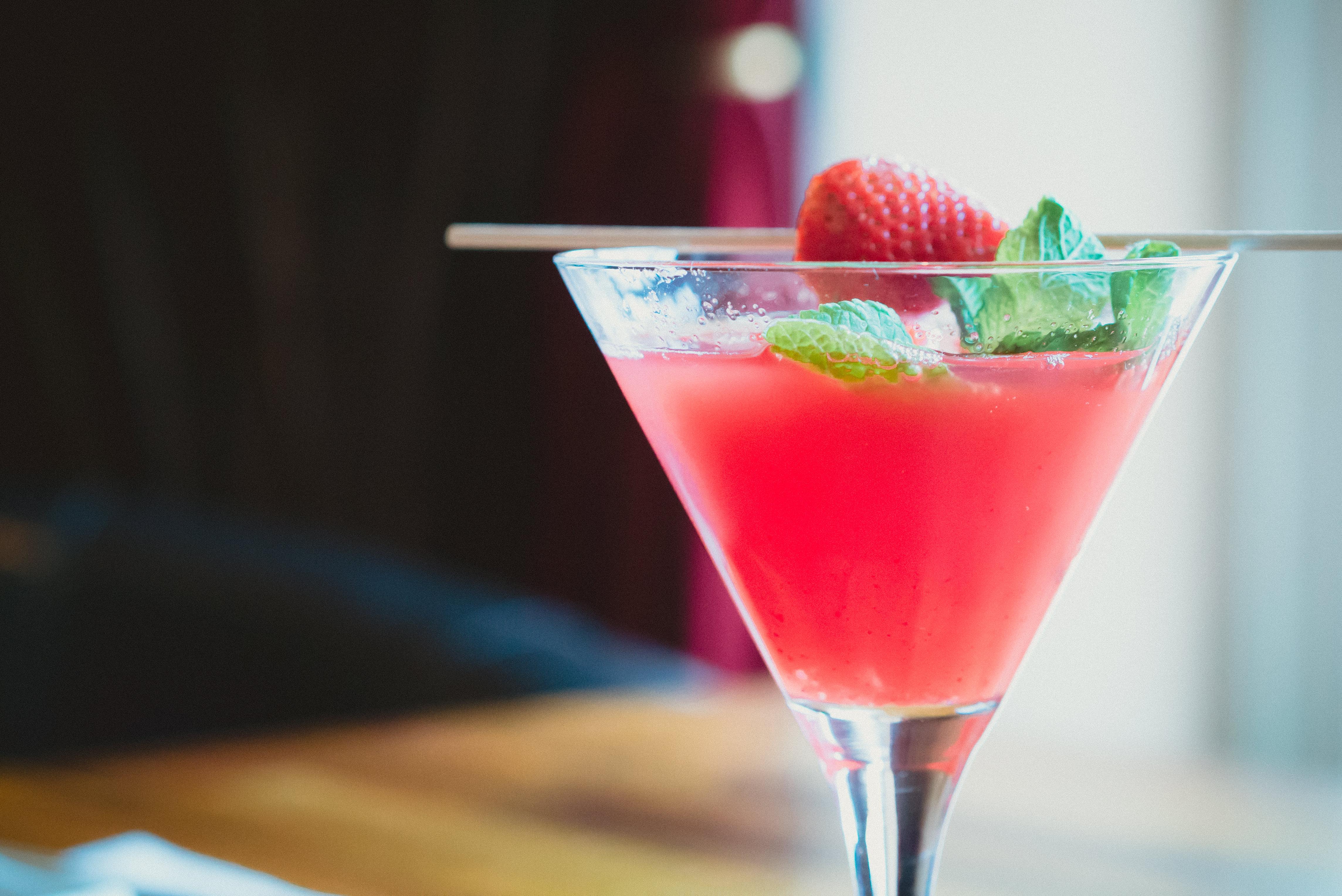 saldinti gėrimai