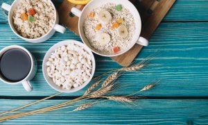 Dietologė: glitimas žinomas nuo seno