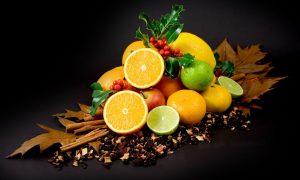 Kur daugiausia vitamino C?