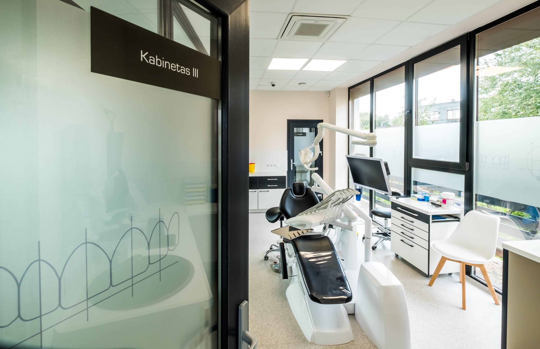 implantologijos klinika