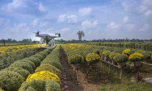 Išmanusis ūkis kovoje su klimato kaita