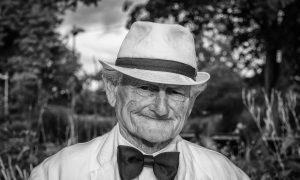 Amžius – svarbiausias rizikos veiksnys