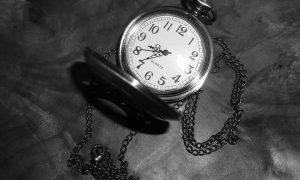 Laiko persukimas skatina avaringumą