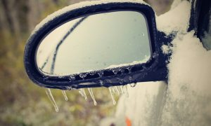 Dažniausios vairuotojų bėdos žiemą
