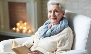 Mokslininkai apie senėjimą