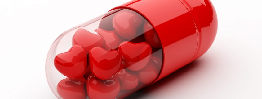 širdies skausmas