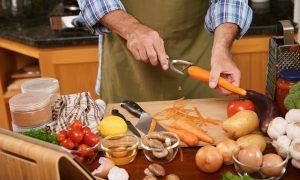 Maisto sauga – žmogaus sveikatos garantas