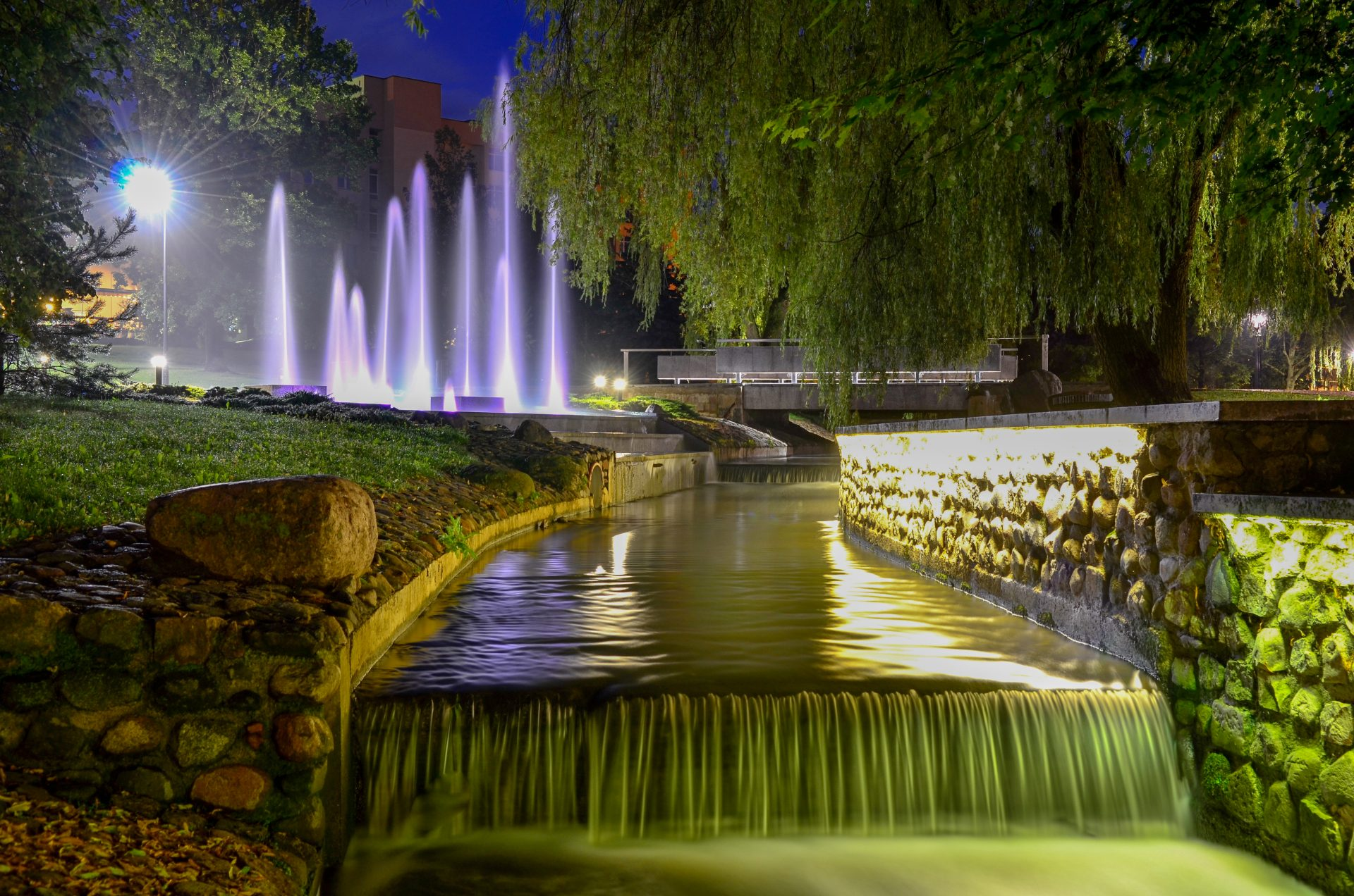 Marijampolės poezijos parkas