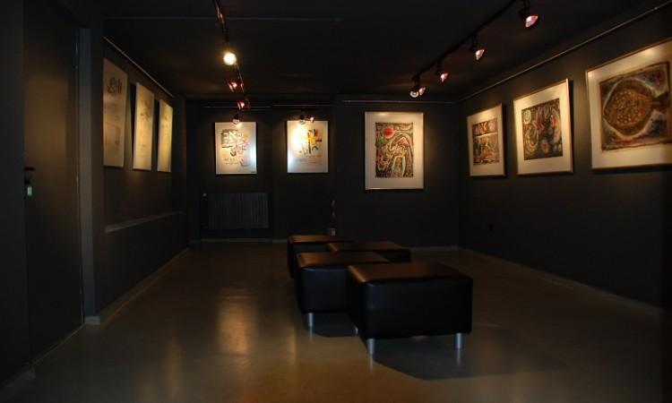 B.Kleizaitės meno galerija