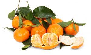 Kokie mandarinai skaniausi?