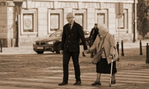 Patvirtinta: pensijos didės