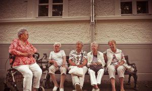 Kada, kokios ir kiek didėja pensijos?