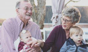 Optimistinės prognozės senjorams