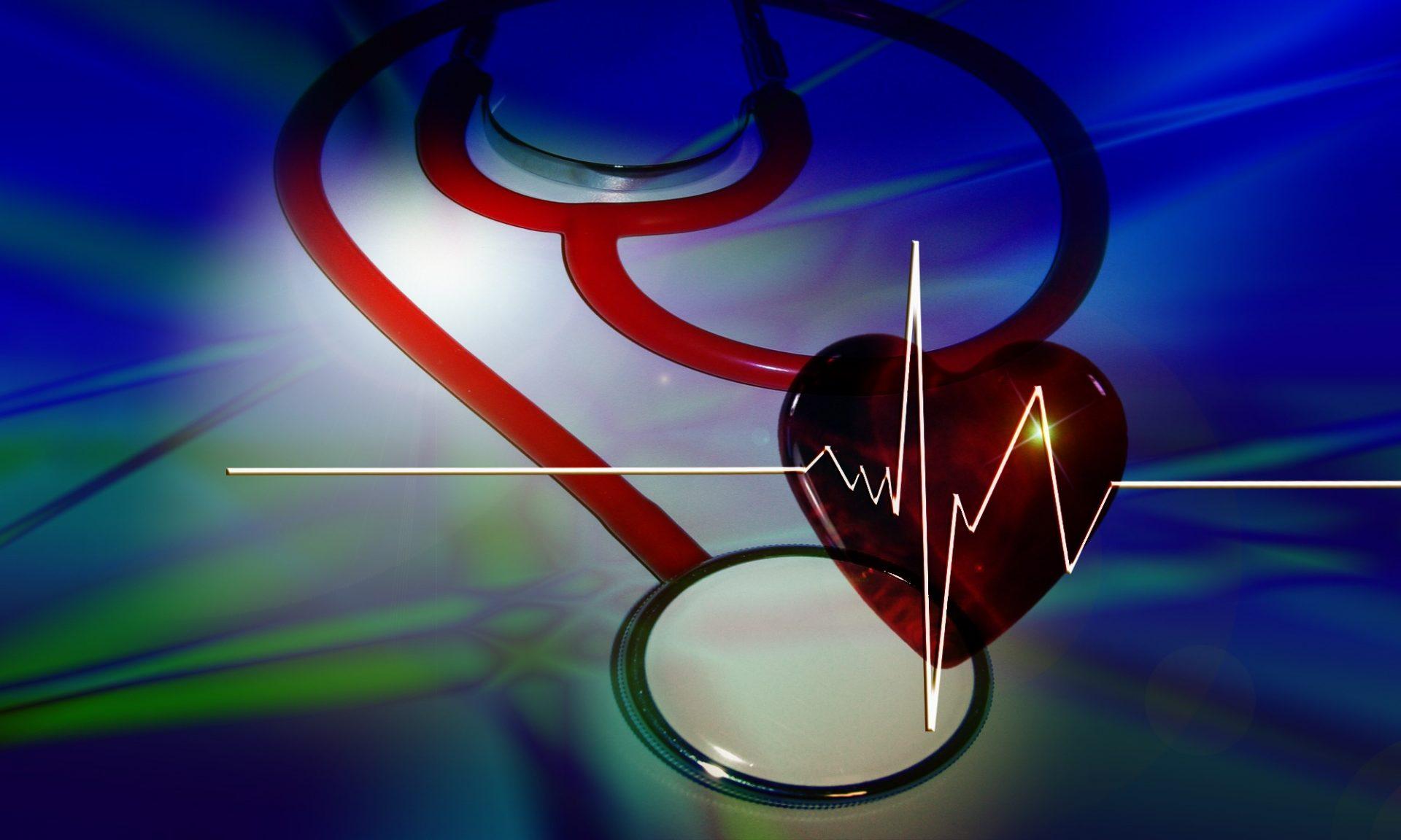 10 širdies sveikatos faktų)