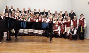 """Druskininkų """"Bočiai"""": kelionės, koncertai, draugai"""