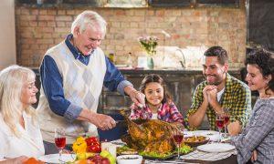 Šeimos ryšiai – giminės amžinybės pamatas