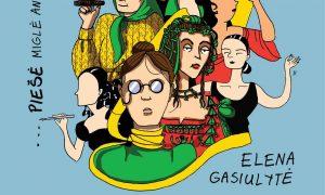 10 pasakojimų apie Lietuvos moteris