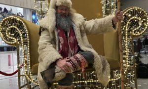 Ar žinote Kalėdų senelio istoriją?