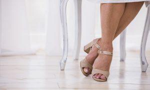 Batų madoje – klasika