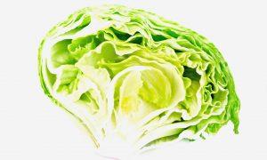 """Laikotės dietos? Rinkitės """"Iceberg"""" salotas"""