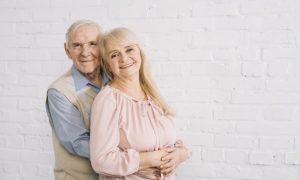 Vedybų sutartys – ir senjorams