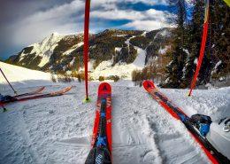 slidinėjimas