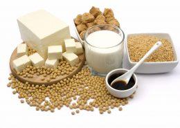 sojų pienas