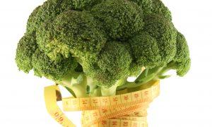 Universali daržovė – brokolis