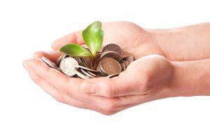 4 elgesio su pinigais tipai