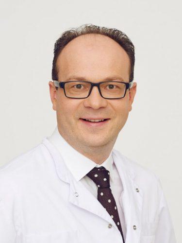 ortopedas G. Pocius
