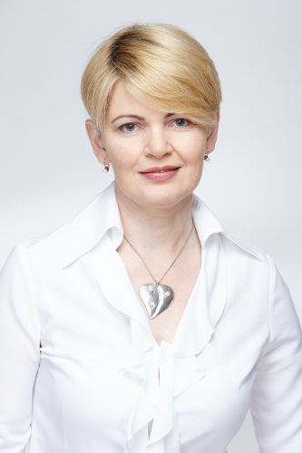 Lietuvos kardiologų draugijos prezidentė profesorė Jelena Čelutkienė