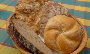 Pirkite duonos, kiek suvalgote