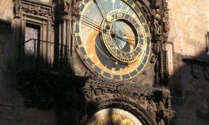 Ar šiandien laikas bėga greičiau nei senovėje?