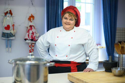 Halina Bovševič