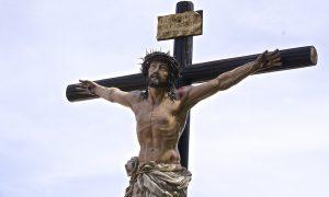 Šv. Velykos – Jėzaus Prisikėlimo šventė