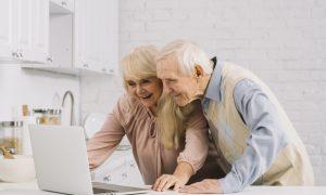 Bankas internete – visai nesudėtinga ir senjorams