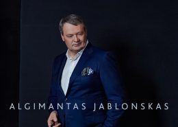 A.Jablonskas