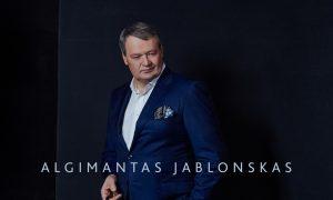 """A.Jablonskas: """"Atsistosime ant kojų"""""""