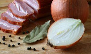 10 faktų apie svogūnų naudą