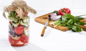 Konservai – atidumo gaminant reikalaujantis produktas