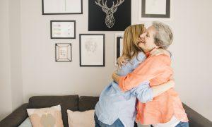 Neįkainojamas senelių ir anūkų ryšys