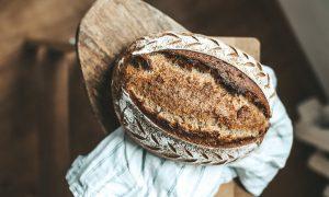 Duonos kepimas populiarėja kaip ant mielių