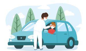 Kaip dezinfekuoti automobilį?
