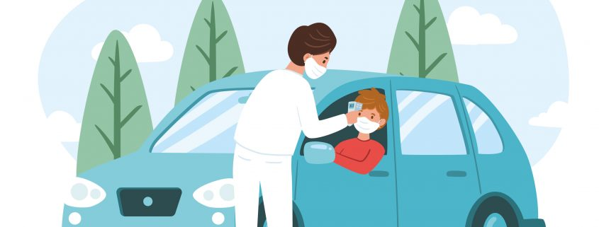 dezinfekcija automobilyje
