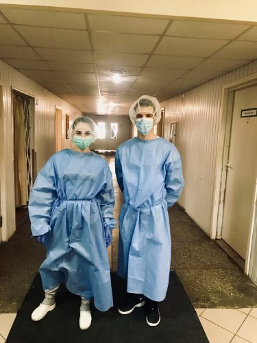 Kėdainių ligoninė