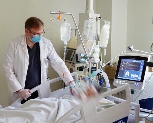 Panevėžio ligoninė