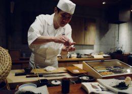 japonų virtuvė