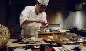 Keliaukite neišeidami iš namų: Japonija
