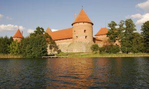 Laisvalaikiui po Lietuvą